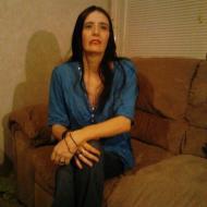 Vanessa, 50, woman