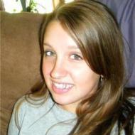 Alli, 28, woman