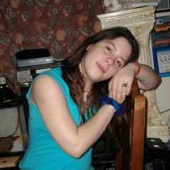 Dannielle, 34, woman