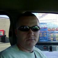 William, 45, man