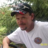 dustin, 47, man
