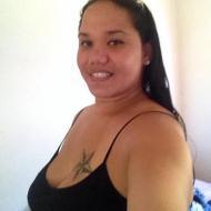 TeLi, 34, woman