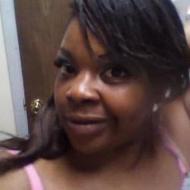 Ki'anna , 34, woman