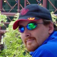 Corey, 49, man
