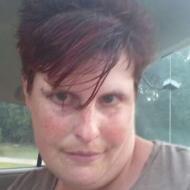 Sallie, 45, woman