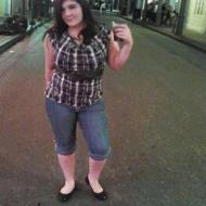 Shirleen, 26, woman