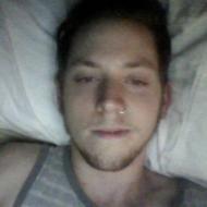 James, 26, man