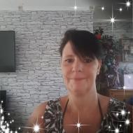 tina, 51, woman