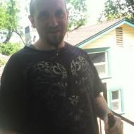 Steve , 43, man