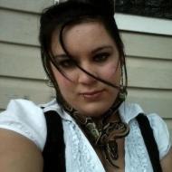 Nicole, 26, woman