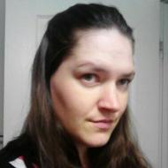 Crystal, 34, woman