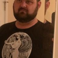 Tim, 41, man