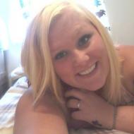 Stacie, 26, woman
