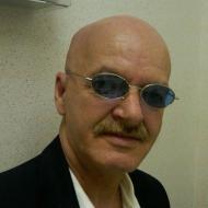 Michael, 60, man