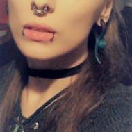 Amber, 25, woman