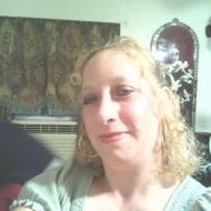 Jennifer, 43, woman