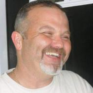 Toby, 54, man