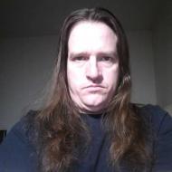 Adam, 46, man