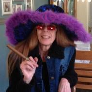 Leanne, 66, woman