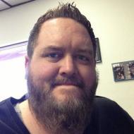 Eric, 49, man