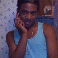 Maurice, 25, man