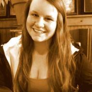 Bradyn, 25, woman