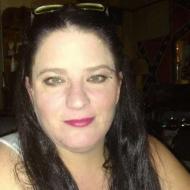 Mariann, 46, woman