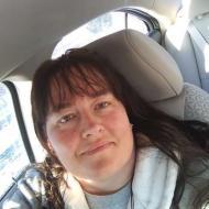 Tina, 48, woman