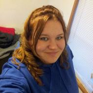 Krystal, 26, woman