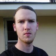 Anthony, 28, man