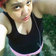 asia, 25, woman
