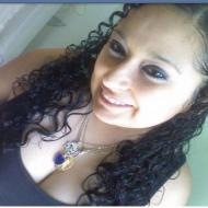 Melissa, 33, woman
