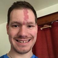 Jeff, 33, man