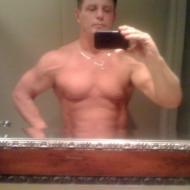 Randy, 47, man