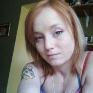 Dani, 34, woman