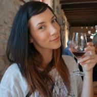 Anna, 33, woman