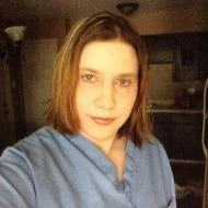 Jennifer, 45, woman
