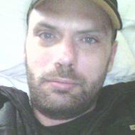 Christopher, 43, man