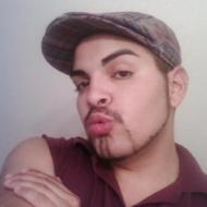 Miguel, 29, man