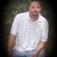 Greg, 38, man