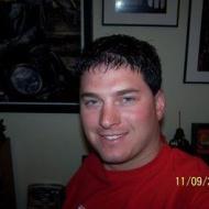 Ryan, 38, man