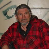 Zach, 64, man