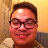 Juan, 25, man