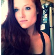sarah, 28, woman