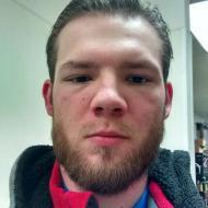 Dustin, 29, man