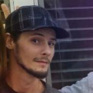 Joshua, 34, man