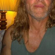Moe, 54, man