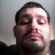 Joshua , 35, man