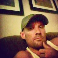 James, 36, man