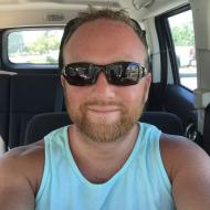 Collin, 35, man